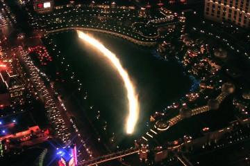 【絶景】Las Vegas,U.S.A.